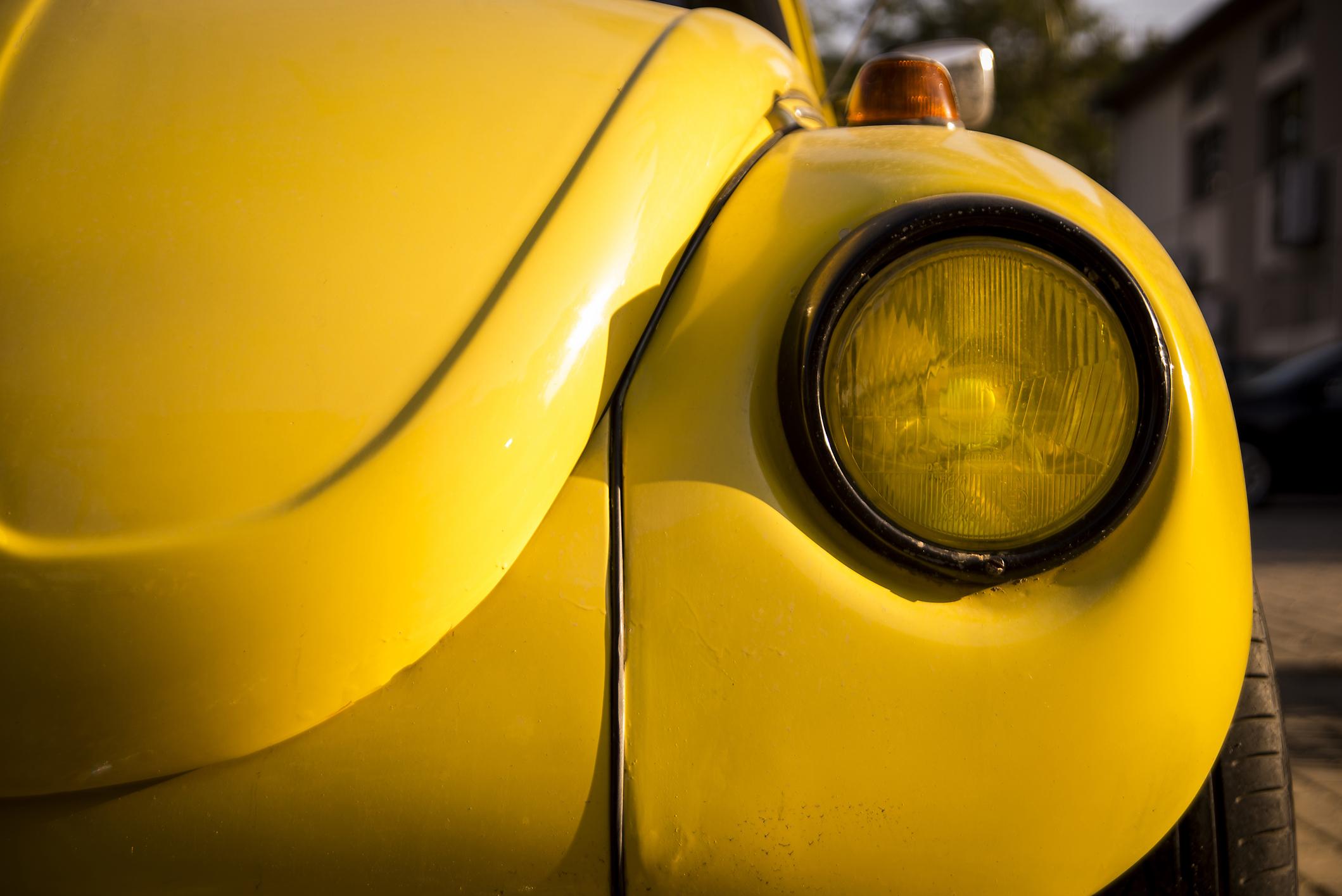 Gasen i botten Herbie