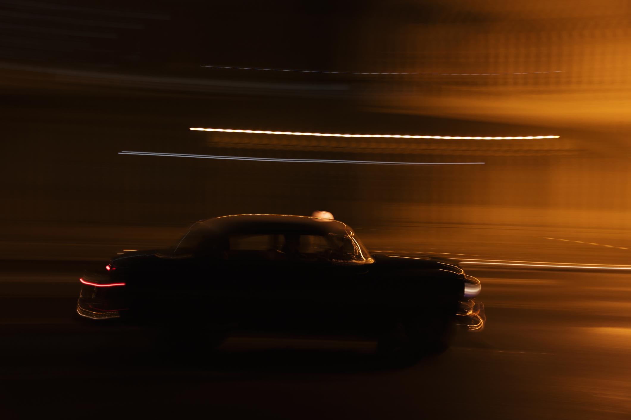 Bilen i filmens värld